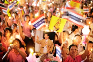 King+Bhumibol+Adulyadej+Thailand+Celebrates+SkWlPExLrgCl