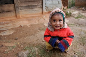Demographics_of_Nepal-Changunarayan-Childhood