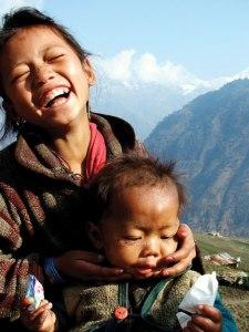 nepalese_children
