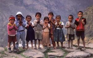 Population-in-Nepal