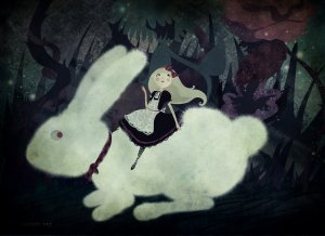 Alice_and_the_Flowers_by_sugarcream