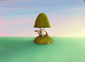 just_another_island_by_TheDotsAreJoined